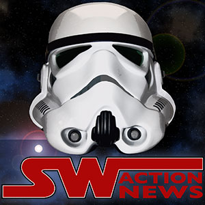 Star Wars Action News
