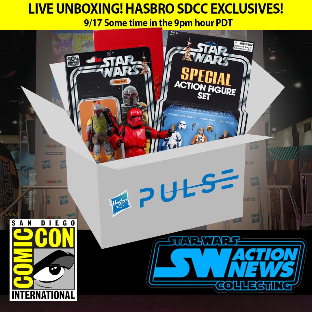 Star Wars Action News – Star Wars Action News